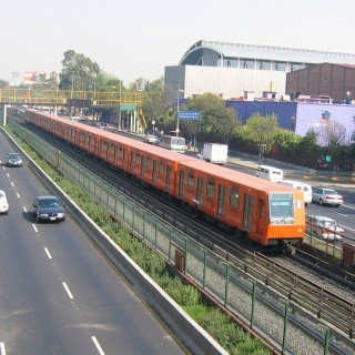 Tramway de Mexico